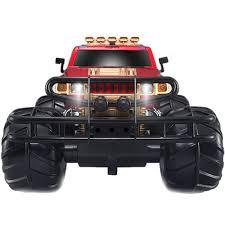 Купить <b>Радиоуправляемый джип</b>-амфибия Hummer (по снегу ...