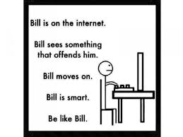 Be Like Bill' 101: What Is It About And How To Make Your Version ... via Relatably.com