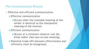 chapter communication and interpersonal skills the 4 management fundamentals