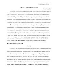 leadership by example essay in apa   essay for you overview example essay in apa