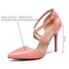 ASUMER <b>Large size 34 47 New</b> 2019 fashion sexy high heels ...