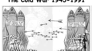 cold war essay questions essay on the cold war Essay On Cold War Propaganda   Essay Millicent Rogers Museum