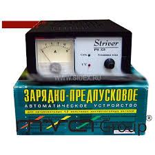 """Отзывы на <b>Устройство</b> зарядное """"Striver"""" <b>PW 325</b> (0-15A ..."""