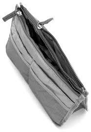 Купить <b>Органайзер</b> для сумки <b>BRADEX TD</b> 0339, серый по низкой ...