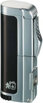 Газовая <b>зажигалка Colibri QTR417003</b> — купить в интернет ...