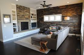 pictures living decorating ideas hardwood floors  living room ideas favored natural brick and stone living room accent