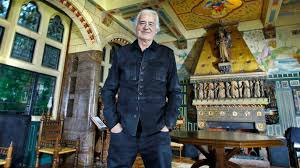 <b>Led Zeppelin's</b> Jimmy Page: I have <b>180</b> seconds to save my home ...