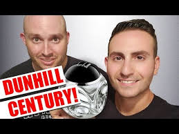<b>Alfred Dunhill</b> Century Cologne / Fragrance Review - YouTube