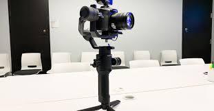 <b>DJI's</b> new $439 <b>Ronin</b> gimbal <b>is</b> made for mirrorless cameras - The ...