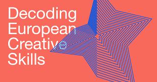 <b>Creative</b> Challenge Eindhoven - Decoding <b>European Creative</b> Skills