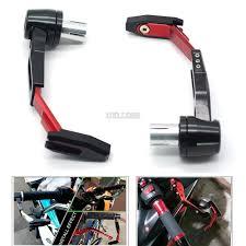"<b>7/8</b>"" <b>Adjustable Motorcycle Handle</b> Bar Grips motorbike Brake Clutch ..."