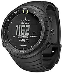 Suunto Core All Black Military <b>Men's Outdoor Sports Watch</b>