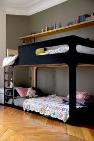 Kids Bedroom Beds 17 Best Ideas About Bunk Beds For Kids On Pinterest Bunk Beds