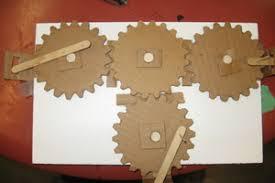 Resultado de imagem para cardboard contraptions