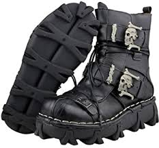 12.5 - Motorcycle & Combat / Boots: Clothing, Shoes ... - Amazon.com