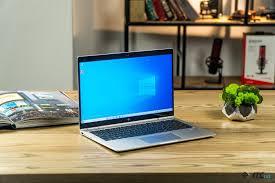 Обзор <b>ноутбука HP EliteBook x360</b> 1040 G5 - ITC.ua