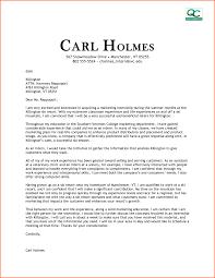 cover letter marketing for cover letter for entertainment industry