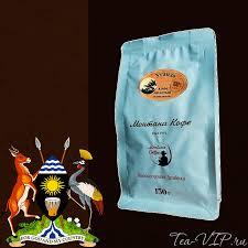 <b>Кофе молотый</b> Montana <b>Уганда</b> Бугису 150 гр | купить с доставкой