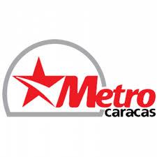 Resultado de imagen para METRO DE CARACAS