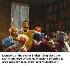 And that's how Cookie Monster got kicked out of the Illuminati: by ... via Relatably.com