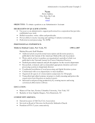 sample resume orthopedic medical assistant what your resume sample resume orthopedic medical assistant 16 medical assistant resume templates hloom sample medical administrative assistant