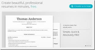 create professional resumes online for free cv creator. build a ... create professional resumes online for free cv creator
