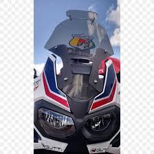 Honda Africa <b>Twin</b> Car <b>Motorcycle</b> Helmets <b>Windshield</b>, PNG ...