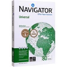 "<b>Бумага</b> ""<b>Navigator</b> Universal"", A3, 500 листов, 80 г/м2 купить оптом ..."