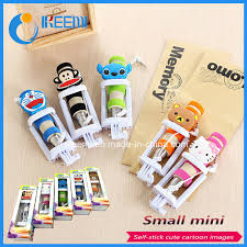 China <b>Christmas Gift</b>! <b>High Quality</b> Cheap Wired Remote Mini Selfie ...