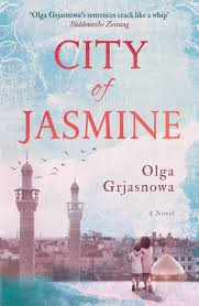 <b>City of Jasmine</b>