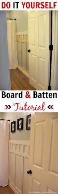kids bathroom decorating ideas eye diy board and batten tutorial would like to do this amp then put a sat