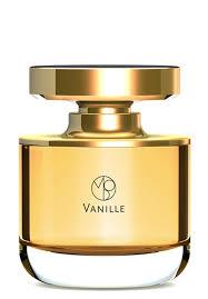 Vanille - Les Nombres d'Or Eau de Parfum by <b>Mona di Orio</b> ...