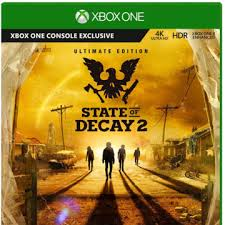 <b>State of Decay 2</b> | State of Decay Wiki | Fandom