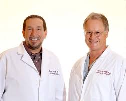 the leading orthopedic in sevierville tn dr s smith estey dr steve smith and doug estey faithfully serving sevier county tn