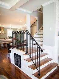 photos hgtv stairway with black iron railing startup office design contemporary office design beautiful custom interior stairways