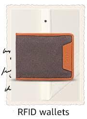 Wallets for <b>men</b>: Buy <b>men's</b> wallets online in India at Amazon.in
