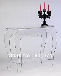 lucite acrylic furniture high transparency font b acrylic acrylic lucite furniture