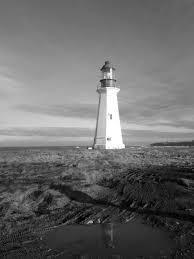 listening to a lighthouse departures in critical qualitative figure
