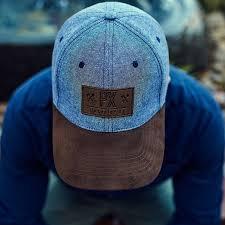 Grayson Curved Brim Dad Hat - Fancy