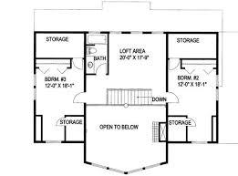 Incredible Views House Plan  Incredible Views House Plan