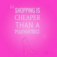Image result for quote on bargain shopping