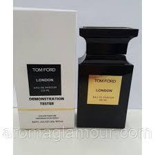 Тестер <b>парфюмерной</b> воды унисекс <b>Tom Ford London</b> (<b>Том Форд</b> ...