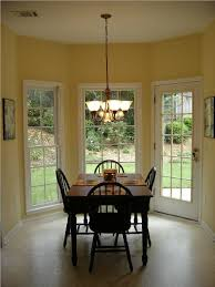 i dont think either style are what youre after but hey more for you to look at breakfast nook lighting
