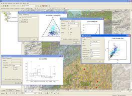 arcgis8 1 arcgis坡向直方图 供水网arcgis图 arcgis 热点图 北级素材网 arcgis8 1 arcgis desktop 1 0 1 crack