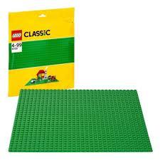 Конструктор <b>LEGO</b>® <b>Classic</b> 10700 <b>Строительная пластина</b> ...