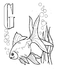 coloring goldfish coloring pages template goldfish coloring pages template full size