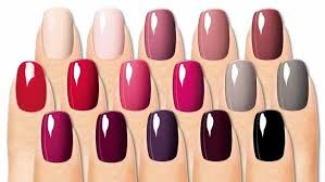 Image result for gel nail polish