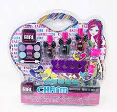 Coo11 Girls' <b>Glitter Sparkle</b> Make-Up Glam Kit Stylish <b>Beauty</b> ...