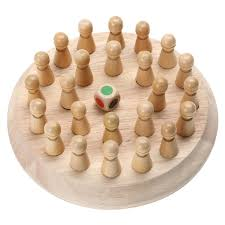 Настольная <b>игра BRADEX</b> Шахматы <b>Мнемоники DE</b> 0112