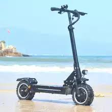 Newest 2 Wheel <b>60V</b> 3200W Foldable Electric Scooter with <b>11inch</b> ...